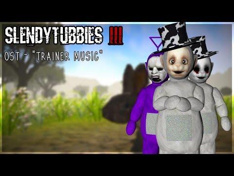 Slendytubbies III : OST -
