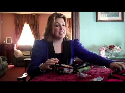 Diabetes Organizer, Diabetes Bags, Diabetes Cases
