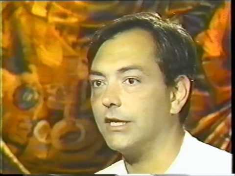 Rich Mullins - Lightmusic Tribute, 1997 (Part 2)
