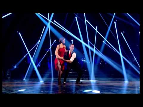 The Argentine Tango - for your entertainment