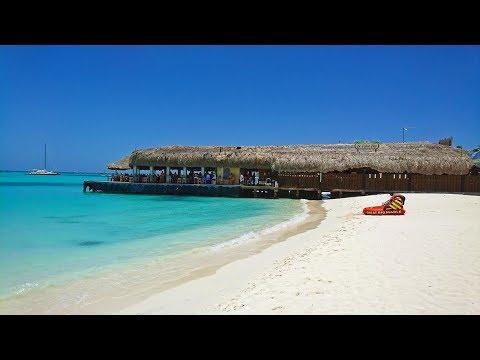 Aruba  the best of vacation 2018 4K