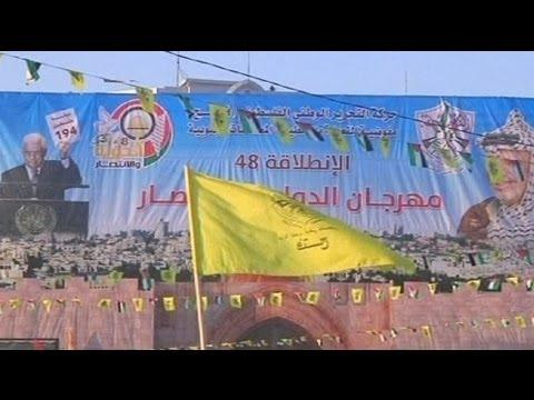 Fatah, Hamas, wie weiter bei den verfeindeten palästinensischen Brüdern?