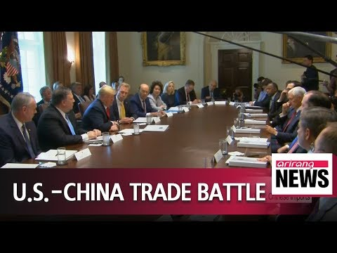 USTR to end public comment on third China tariff list
