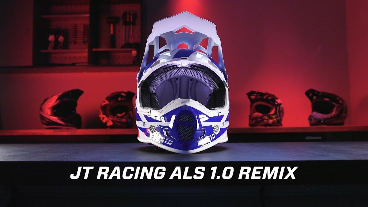 JT Racing ALS 1 0 Remix