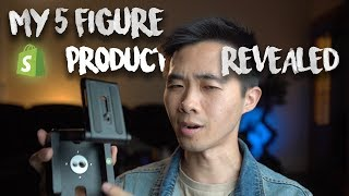 Baixar 5 Figure Product Revealed! Easy Product Research Method To Find 1K/Day Products   Shopify