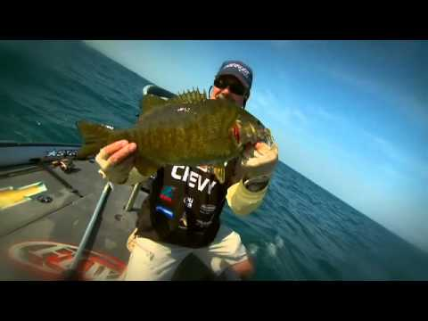 FLW Tour Open - Detroit River, preview