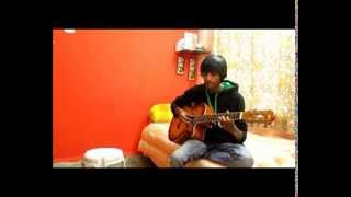Tum Hi Ho on Guitar Tabs By Bhushan