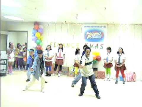 SBMA Finance Xmas Party 2009