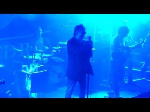 Echo & The Bunnymen - Holmfirth 08/06/17 - Ocean Rain