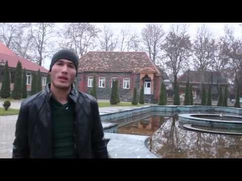 Elcin Qaxli ft. Orxan Qaxli Vurdun Getdin 2015
