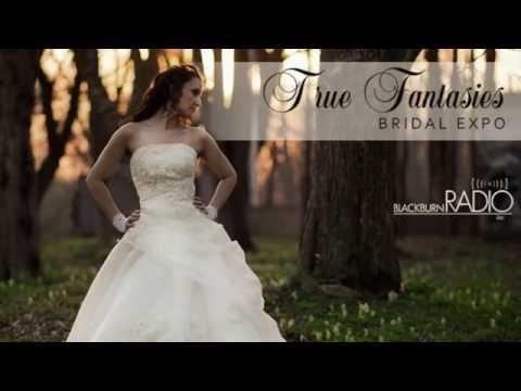 True Fantasies Bridal Expo - Fall 2015