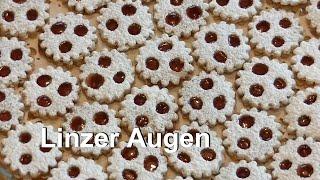 Linzeraugen