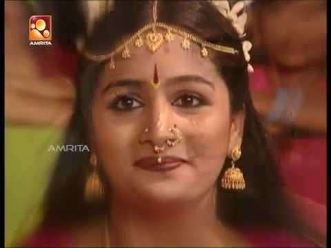 Krishana Kripa Sagaram   Episode #28  Mythological Serial by Amrita TV