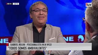 Luis Novaresio - LNE - Programa completo (18/11/19)