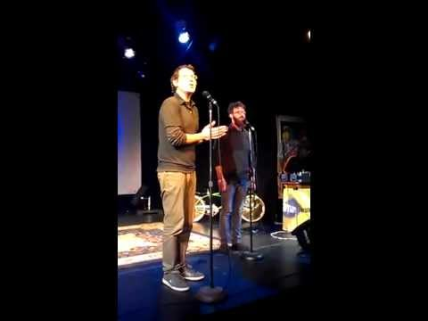 JON SANDS featuring Ken Arkind @ Crossroads Theater 5 Points-Denver