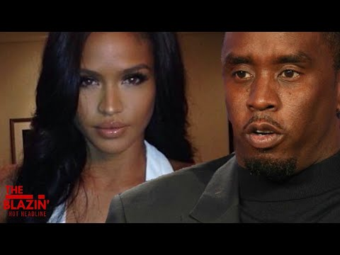 Cassie Had a SECRET WEDDING and Diddy is MAD! Mp3