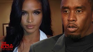 Cassie Had a SECRET WEDDING and Diddy is MAD!