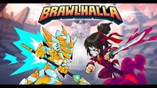 Brawlhalla : Tấu Hài PvP 2v2 Với VNGAME TV