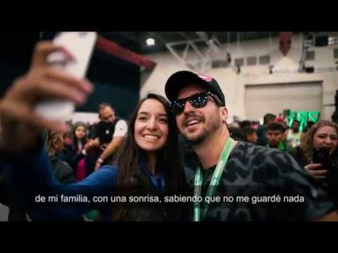 Nacho Llantada - La Vida Es un Maratón