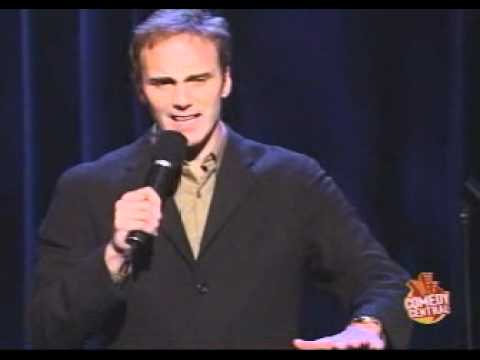 Jay mohr stand up