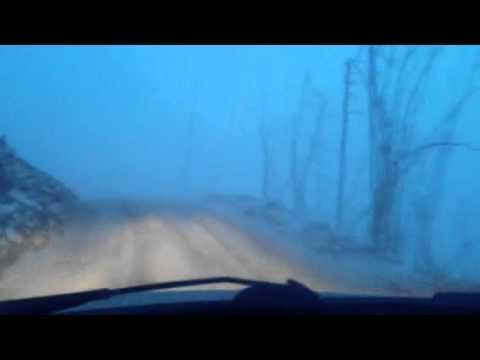 Road of Bones in Winter / Feb 2013 (part 2)