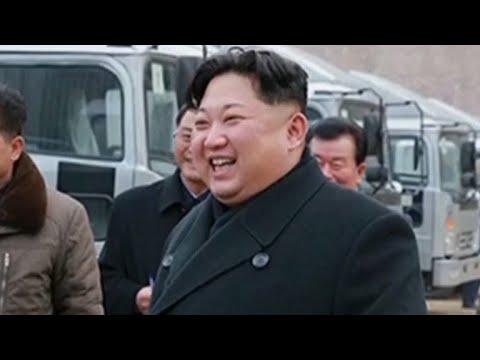 U.S. slaps new sanctions against North Korea