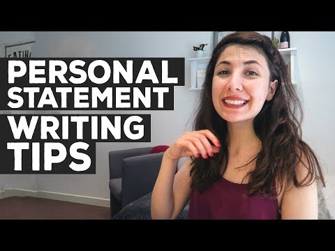 How To Write a Personal Statement for an  Undergraduate Degree   Atousa