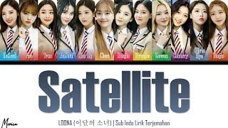 [Sub Indo] LOONA (이달의 소녀) 'Sat…