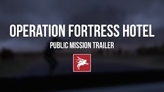 6th Airborne Division: Operation Fortress Hotel (Public Mission Trailer)(The 6th Airborne is a Large Tactical Realism unit based in Arma 3, we are currently recruiting and looking for members, if you wish to join the ranks of the 6thAB ..., 2015-10-04T11:01:25.000Z)