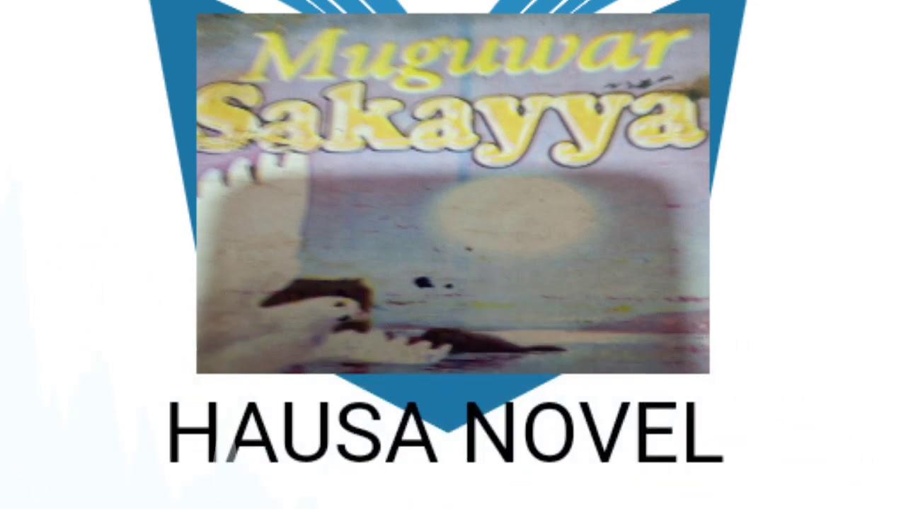 Download MUGUWAR SAKAYYA 1