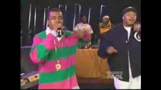 Sessions@AOL: Twista feat. Kanye West & John Legend  - Slow Jamz (February 9, 2004)