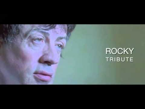 Rocky Balboa Tribute