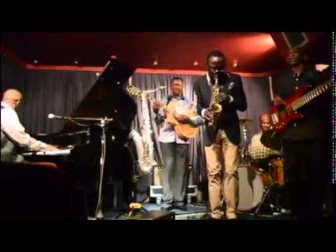 Performance In Uk The Verdict Jazz Club Brighton