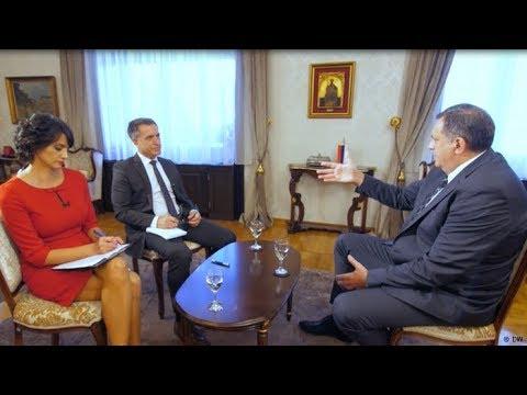 Kako Milorad Dodik zamišlja BiH i region?