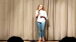 Avery Sings