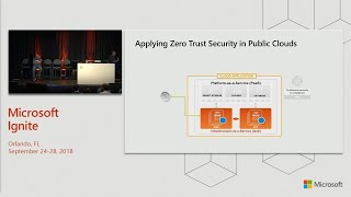 Best practices for protecting modern cloud application architectures - BRK3384