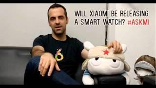 Xiaomi Planning Smartwatch After Massive Smartphone Success