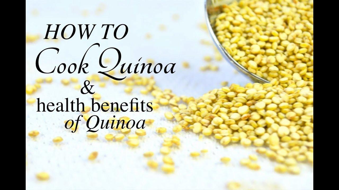 How To Cook Quinoa Health Benefits Of Quinoa  How_to_cook_quinoa_14433_preview
