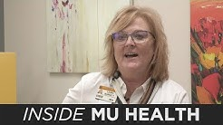 Inside MU Health: Communication Center, Employee Resource Groups, Wellness Reminder
