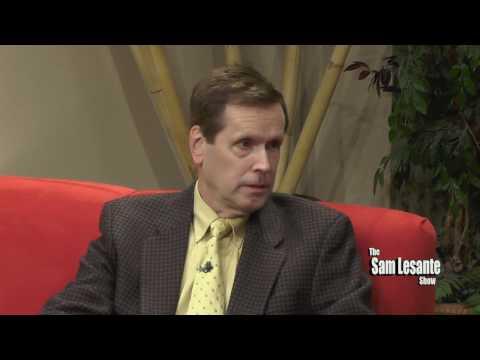 The Sam Lesante Show - WNEP Meterologist Tom Clark