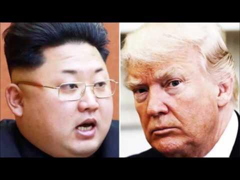 WW3 Update: North Korea threatens to punish detained Americans