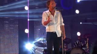 Tomas Ledin - Snart tystnar musiken (live @ Norrporten Arena, Sundsvall 04.08.2012)