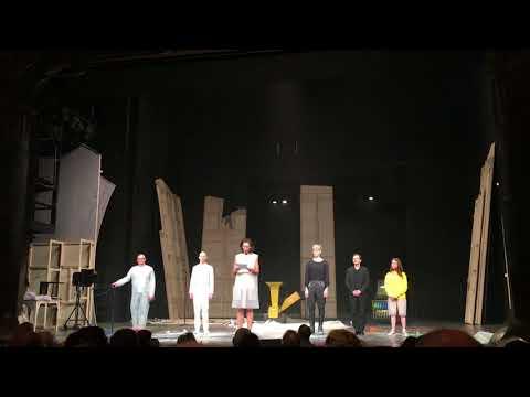 Erklärung des Ensembles der Münchner Kammerspiele zur Causa Lilienthal