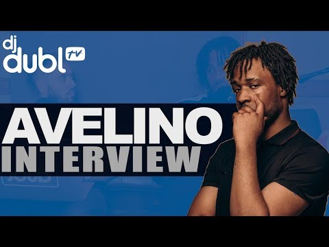 Avelino Interview - Is he the best lyricist of this generation? Tweets with Chip & track with Dave