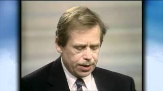 Madeleine Albright on Vaclav Havel