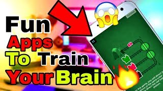 Top 5 Best Apps for brain training 2018