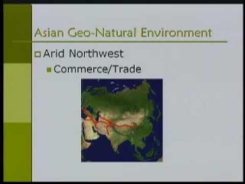 Asian Civilization-Part02-Monsoon Asia