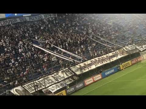 Canta La Hinchada | Olimpia Vs Luqueño | Fecha 16 Clausura 2019.