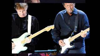 Eric Clapton and Steve Winwood Little Wing