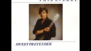 Phil Everly, Sweet Pretender